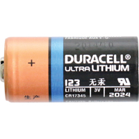 Lithium Battery for Warning Lights SDS921 | NIS Northern Industrial Sales