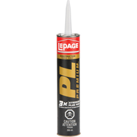 PL Premium Construction Adhesive SE119 | NIS Northern Industrial Sales