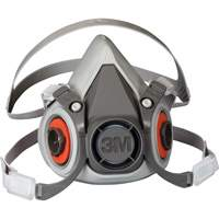 Half-Face Respirator | NIS Northern Industrial Sales