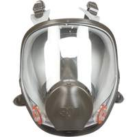 Full-Face Respirator | NIS Northern Industrial Sales