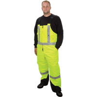 High Visibility Overall | NIS Northern Industrial Sales