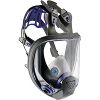 Ultimate FX FF-400 Series Full Facepiece Respirators SEB184 | NIS Northern Industrial Sales