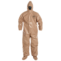 Tychem® 5000 Protective Clothing SEB190 | NIS Northern Industrial Sales