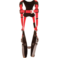 Fall Arrest Harnesses | TENAQUIP