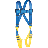 FIRST™ HARNESSES SEB372 | NIS Northern Industrial Sales