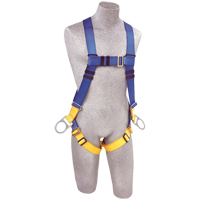 First™ Vest-Style Positioning Harness SEB373 | NIS Northern Industrial Sales