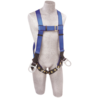 First™ Vest-Style Positioning Harness SEB374 | NIS Northern Industrial Sales