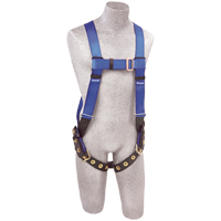 First™ Vest-Style Harness SEB375 | NIS Northern Industrial Sales
