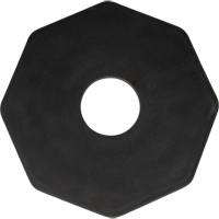 Premium Delineator Posts - Rubber Base SEB774 | NIS Northern Industrial Sales