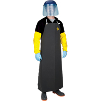 Heavy Weight Apron SEB864 | NIS Northern Industrial Sales