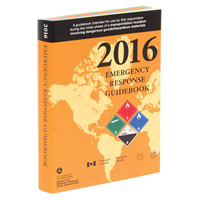 Emergency Guide Book | NIS Northern Industrial Sales