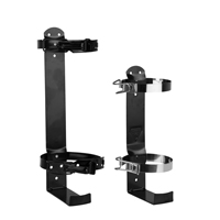 Medium-Duty Vehicle & Marine Brackets for ABC Extinguishers SED311 | NIS Northern Industrial Sales