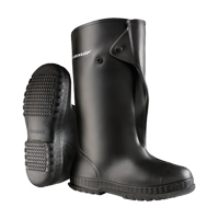 PVC Overshoes SAO188 | NIS Northern Industrial Sales