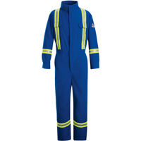 Arc Flash Coverall | NIS Northern Industrial Sales