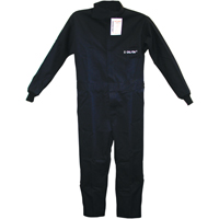 Arc Flash Protection Coveralls SED822 | NIS Northern Industrial Sales
