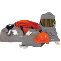 Arc Flash Protective Kit | NIS Northern Industrial Sales