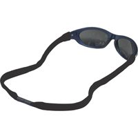 Original Cotton Single Breakaway Eyewear Retainers SEE346 | NIS Northern Industrial Sales