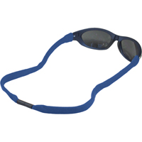 Original Cotton Single Breakaway Eyewear Retainers SEE347 | NIS Northern Industrial Sales