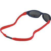 Original Cotton Single Breakaway Eyewear Retainers SEE349 | NIS Northern Industrial Sales