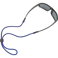 Universal Fit 3 mm Eyewear Retainers SEE355 | NIS Northern Industrial Sales