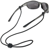 Slip Fit 3 mm Eyewear Retainers SEE367 | NIS Northern Industrial Sales