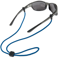 Slip Fit 3 mm Eyewear Retainers SEE368 | NIS Northern Industrial Sales