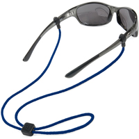 Slip Fit 3 mm Eyewear Retainers SEE369 | NIS Northern Industrial Sales