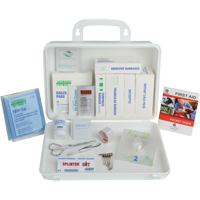 Truck First Aid Kits SEE544 | NIS Northern Industrial Sales