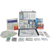 Contractors' First Aid Kits SEE545 | NIS Northern Industrial Sales