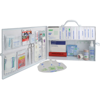 Office Standard First Aid Kits SEE546 | NIS Northern Industrial Sales