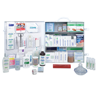 Workplace First Aid Kits SEE547 | NIS Northern Industrial Sales