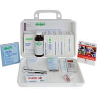 Truck First Aid Kits SEE548 | NIS Northern Industrial Sales