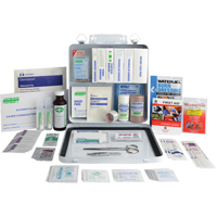 Contractors' First Aid Kits SEE549 | NIS Northern Industrial Sales