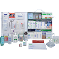 Workplace First Aid Kits SEE551 | NIS Northern Industrial Sales