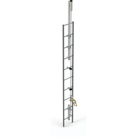 Cable Ladder Safety Systems SEE810 | NIS Northern Industrial Sales