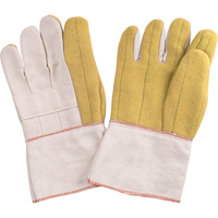 Hot Mill Gloves SEF067 | NIS Northern Industrial Sales