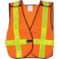 High Visibility Vest | NIS Northern Industrial Sales