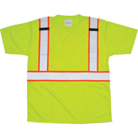 High Visibility Shirt | NIS Northern Industrial Sales