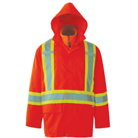 High Visibility Jacket | NIS Northern Industrial Sales