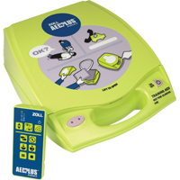 AED Plus® Trainer2 - Defibrillation Training Device - English SEF211 | NIS Northern Industrial Sales