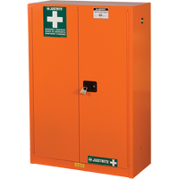 Emergency Preparedness Storage Cabinets SEG860 | NIS Northern Industrial Sales