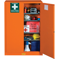 Emergency Preparedness Storage Cabinets SEG861 | NIS Northern Industrial Sales