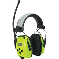 Earmuffs | NIS Northern Industrial Sales