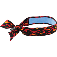 Chill-Its® 6700CT Cooling Bandanas SEI648 | NIS Northern Industrial Sales