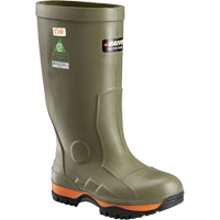 Ice Bear Winter Safety Boots SEI707 | NIS Northern Industrial Sales