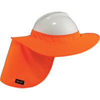 Chill-Its® 6660 Hard Hat Brims SEI752 | NIS Northern Industrial Sales