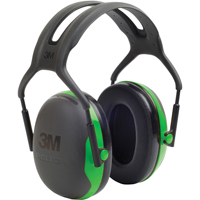 3M™ Peltor™ X Series Earmuffs SEJ034 | NIS Northern Industrial Sales