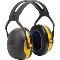 3M™ Peltor™ X Series Earmuffs SEJ035 | NIS Northern Industrial Sales