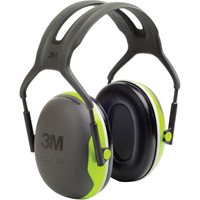 3M™ Peltor™ X Series Earmuffs SEJ037 | NIS Northern Industrial Sales