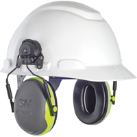 3M™ Peltor™ X Series Earmuffs SEJ042 | NIS Northern Industrial Sales